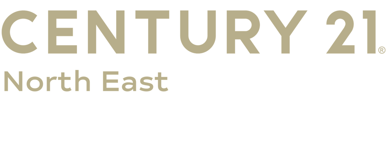 Stephanie Reynolds of CENTURY 21 North East logo