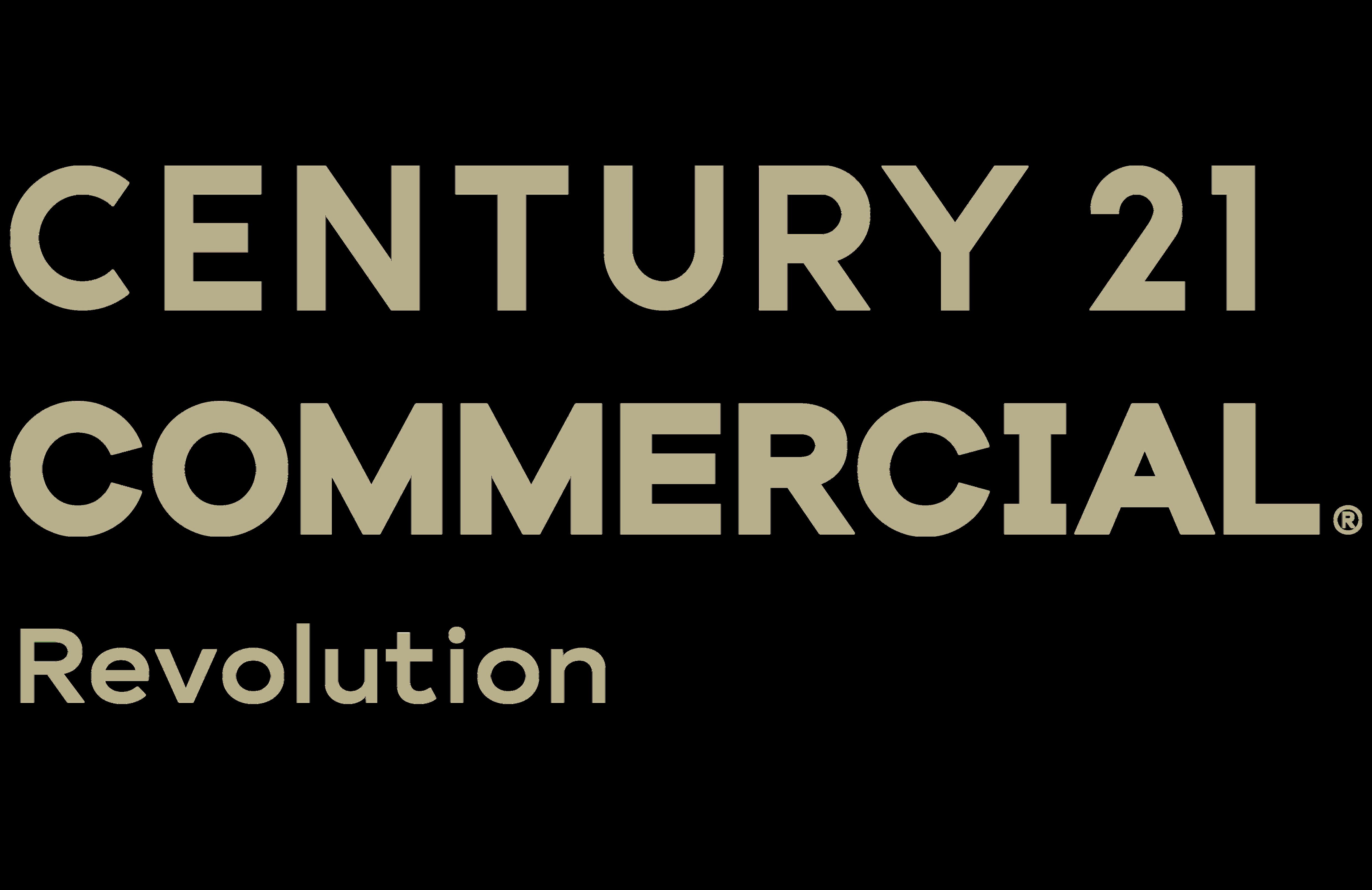 Robert Stiles of CENTURY 21 Revolution logo