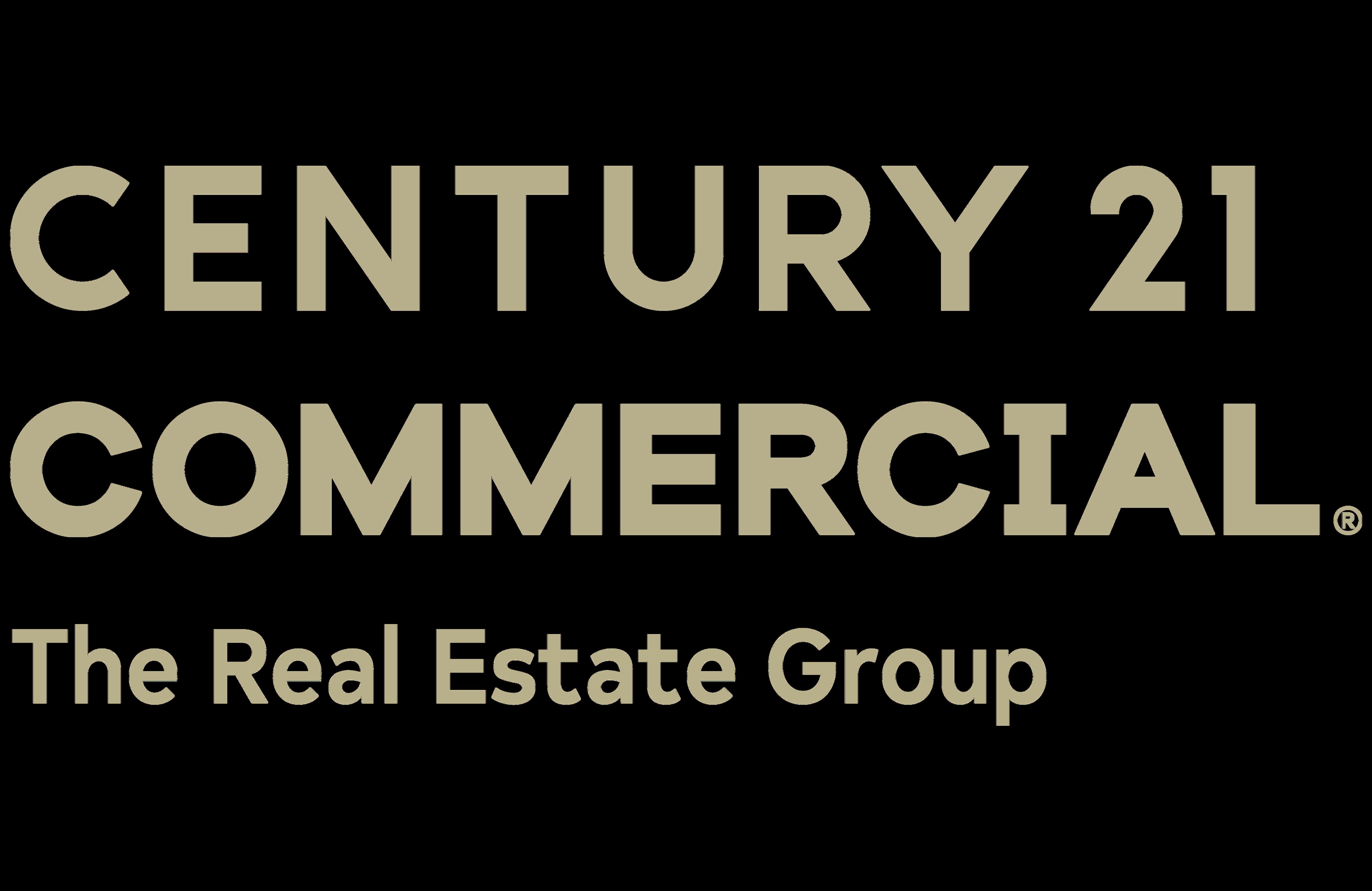 Scott Savage of CENTURY 21 The Real Estate Group logo