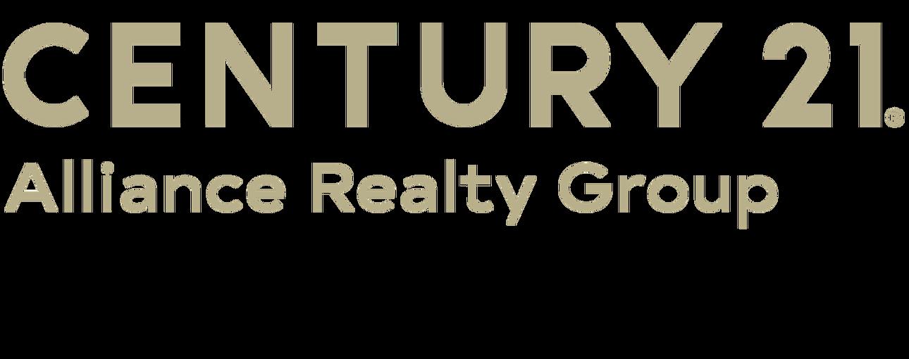 James Ettenson of CENTURY 21 Alliance Realty Group logo