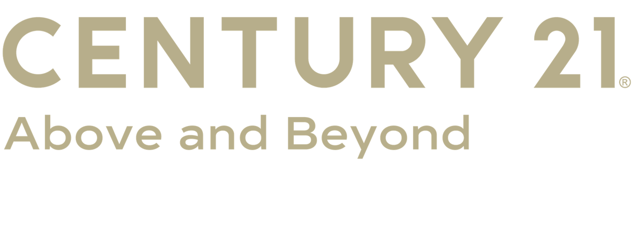 Leanne Faulkner of CENTURY 21 Above and Beyond logo