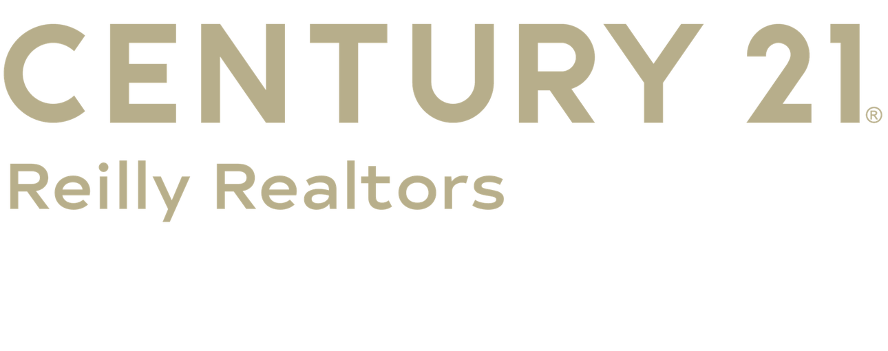 George Stone of CENTURY 21 Reilly Realtors logo