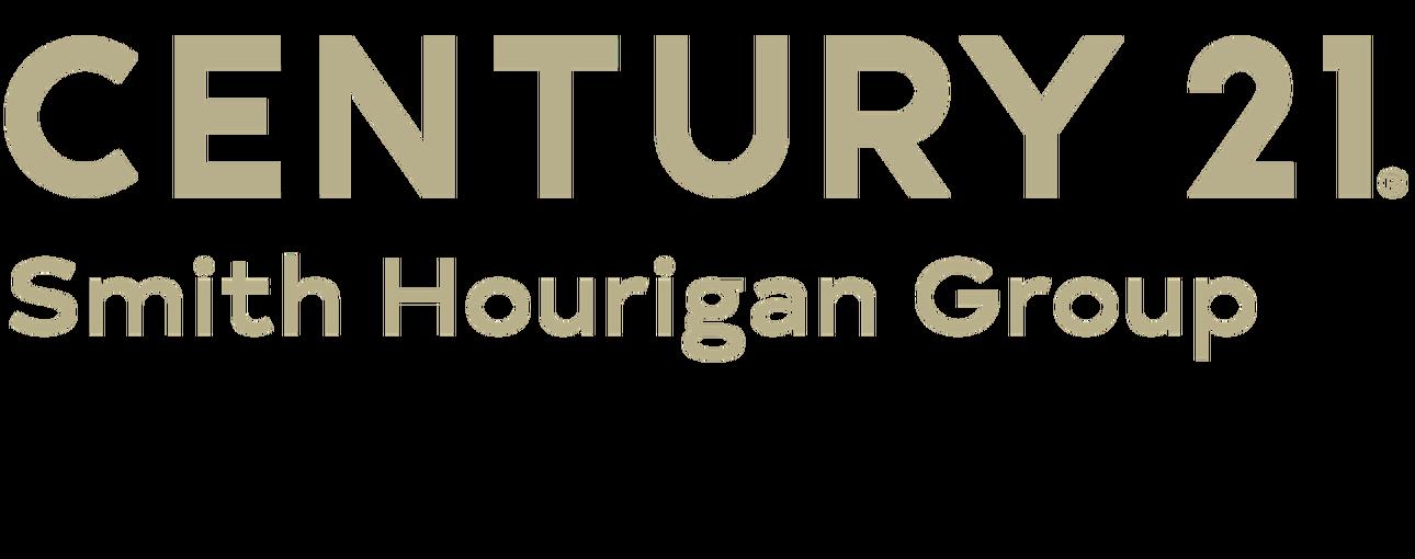 Sara Shaffer of CENTURY 21 Smith Hourigan Group logo