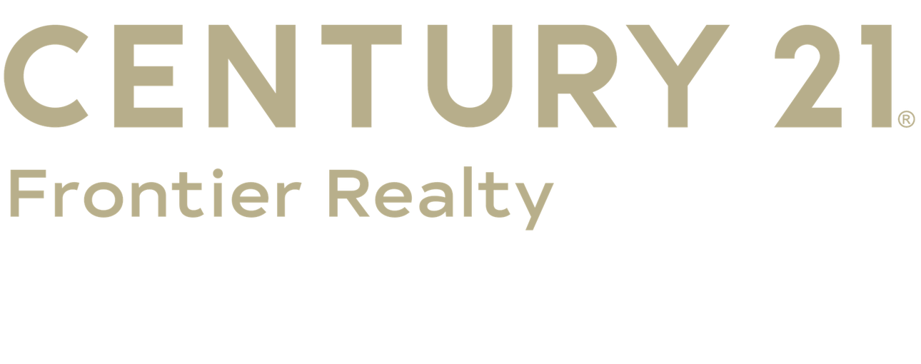 Taylor Drawbaugh of CENTURY 21 Frontier Realty logo