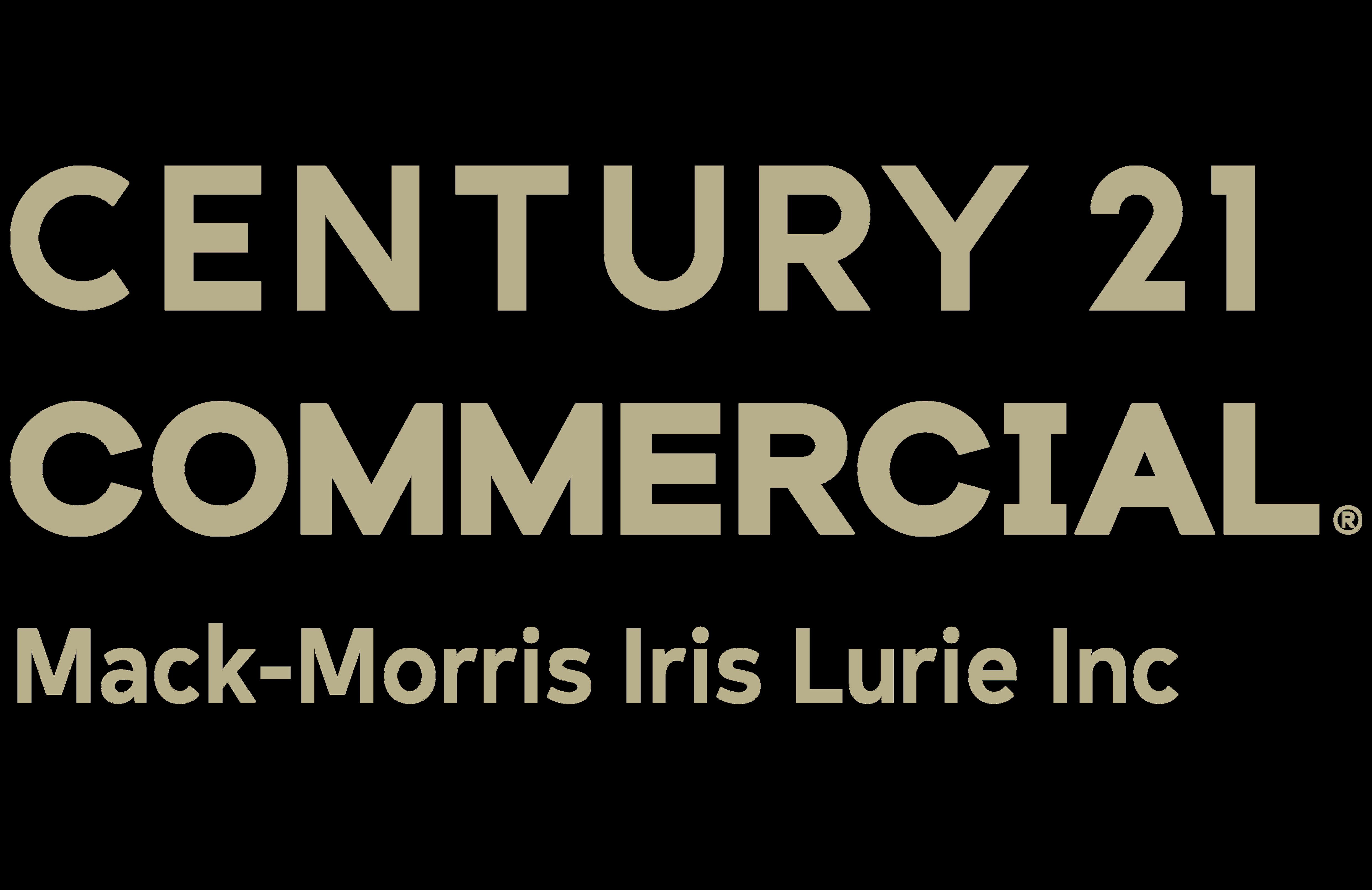 CENTURY 21 Mack-Morris Iris Lurie Inc