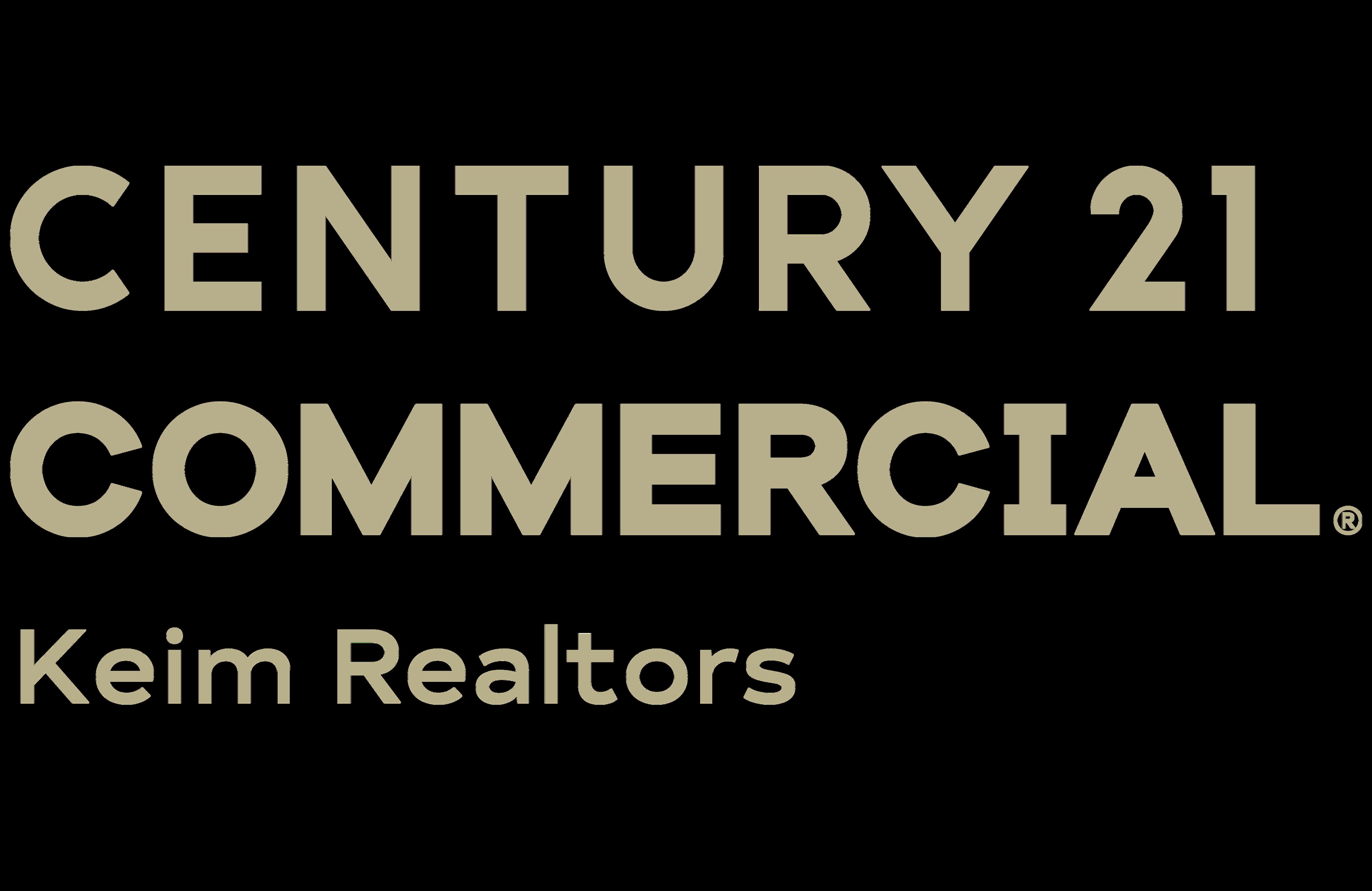 The Keim Group of CENTURY 21 Keim Realtors logo