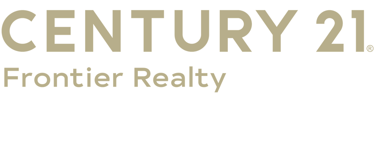 Cathie Podroskey of CENTURY 21 Frontier Realty logo