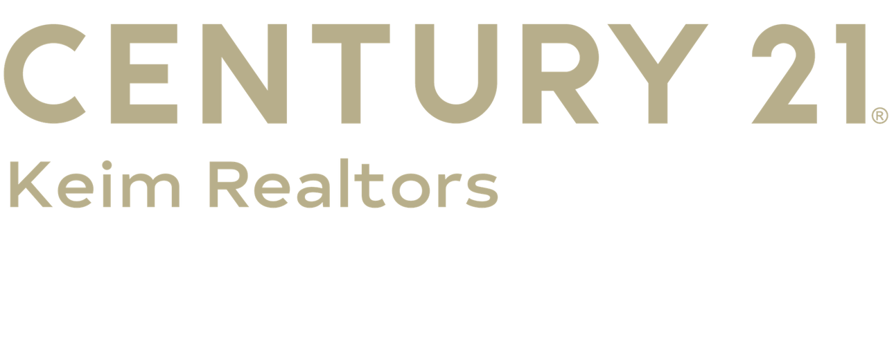 Max Patel of CENTURY 21 Keim Realtors logo