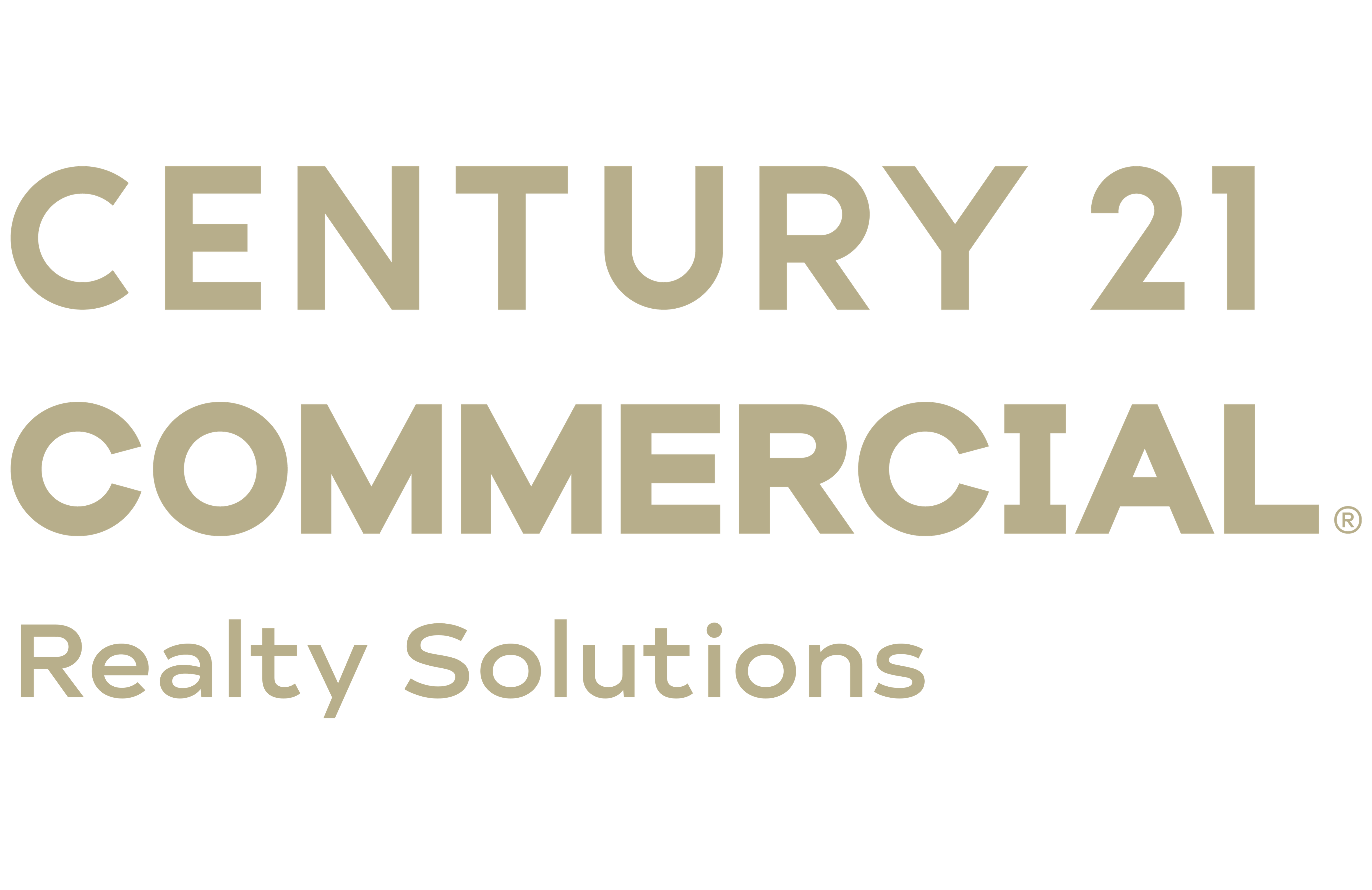 Vault Homes of CENTURY 21 Realty Solutions logo
