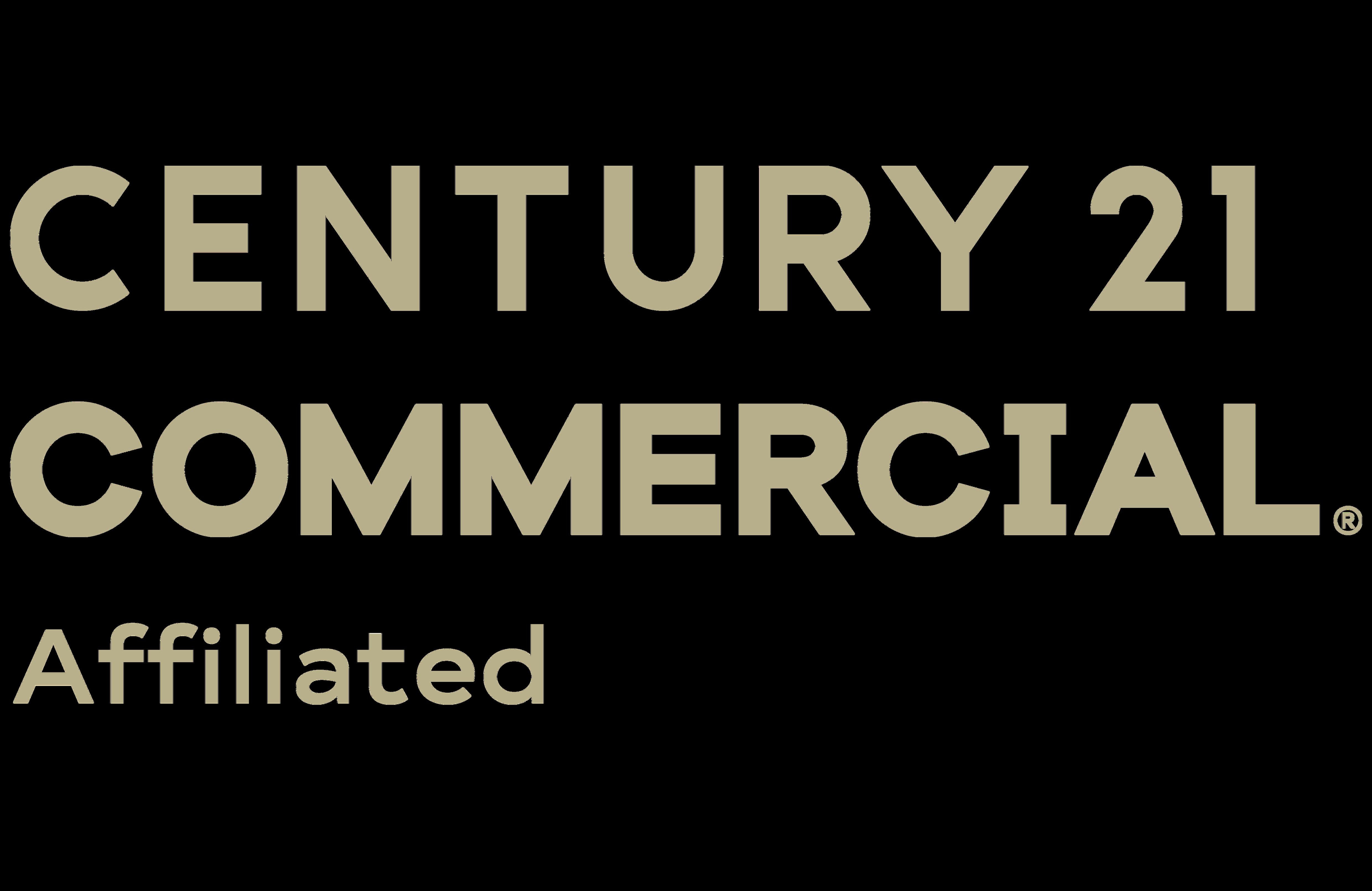 Ken Thomson of CENTURY 21 Affiliated logo
