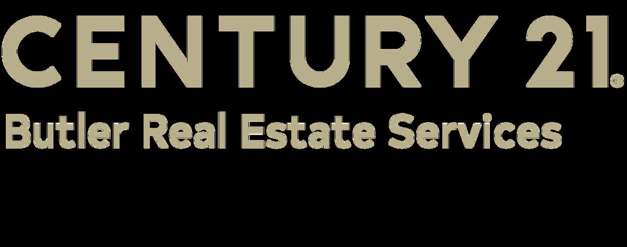 Steve Asay of CENTURY 21 Butler Real Estate Services logo