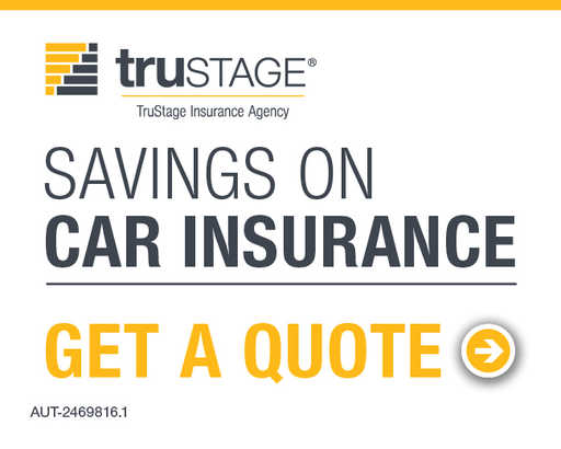 TruStage: Savings on car insurance. Get a quote.