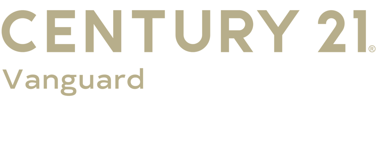 Vanda Del Rossi of CENTURY 21 Vanguard logo