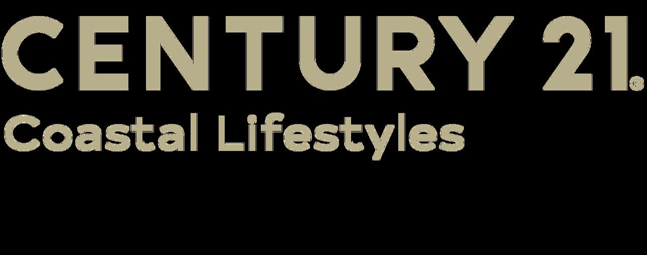 Linda Given of CENTURY 21 Coastal Lifestyles logo