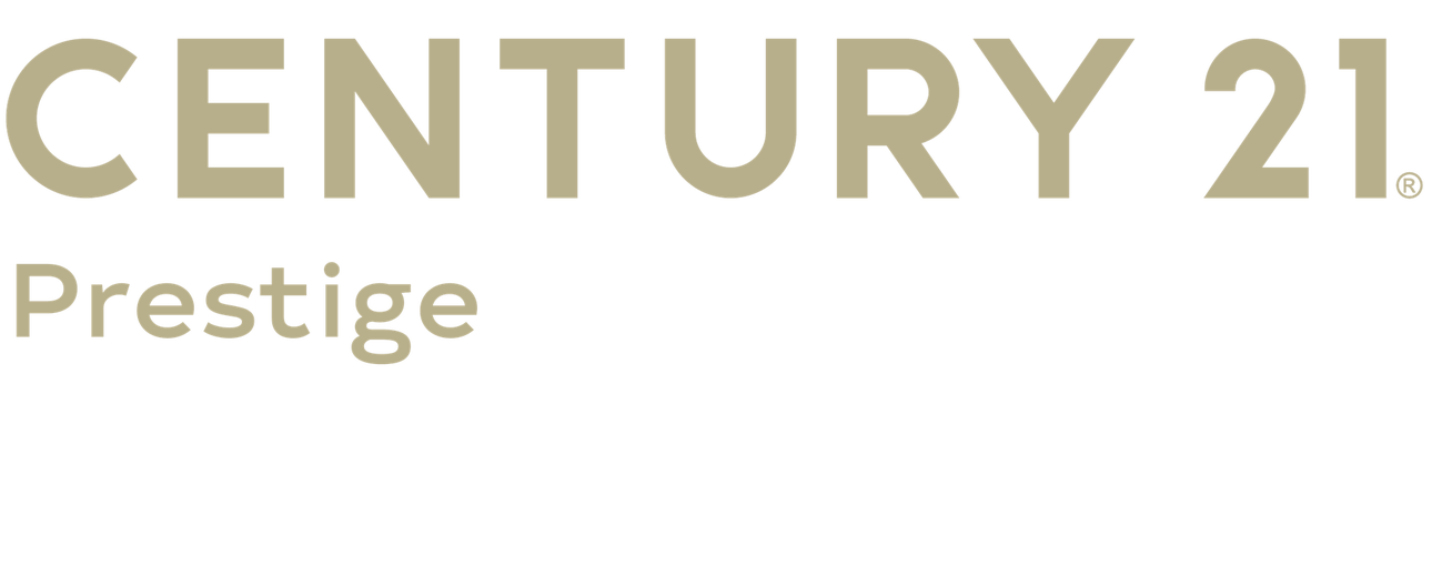 Marie Pangle of CENTURY 21 Prestige logo