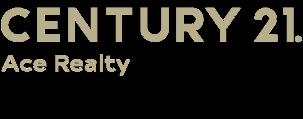 Brenda Feucht of CENTURY 21 Ace Realty logo
