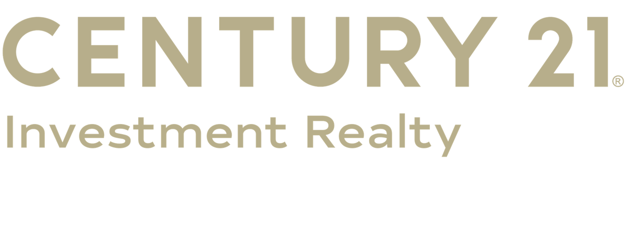 Alex Williams of CENTURY 21 Investment Realty logo
