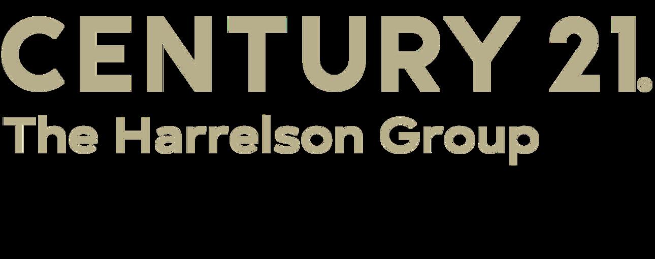 Brendon Payne of CENTURY 21 The Harrelson Group logo