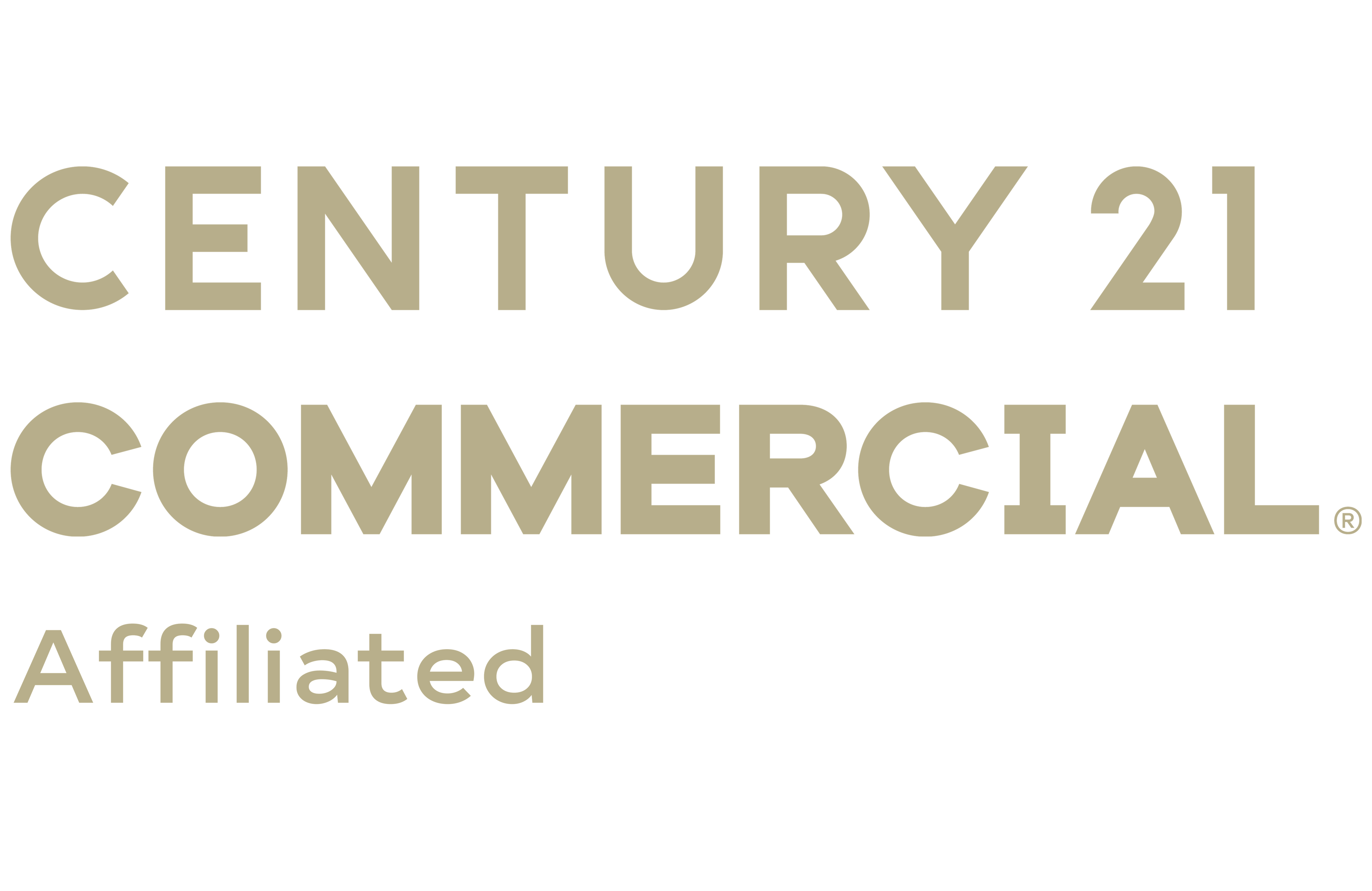 David Padilla of CENTURY 21 Affiliated logo