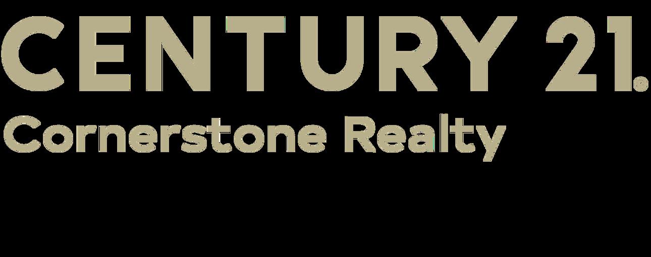James McCummings of CENTURY 21 Cornerstone Realty logo
