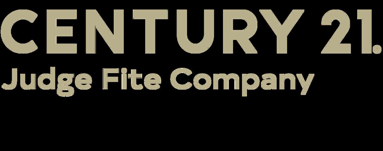 Carol Bramall-Hall of CENTURY 21 Judge Fite Company logo