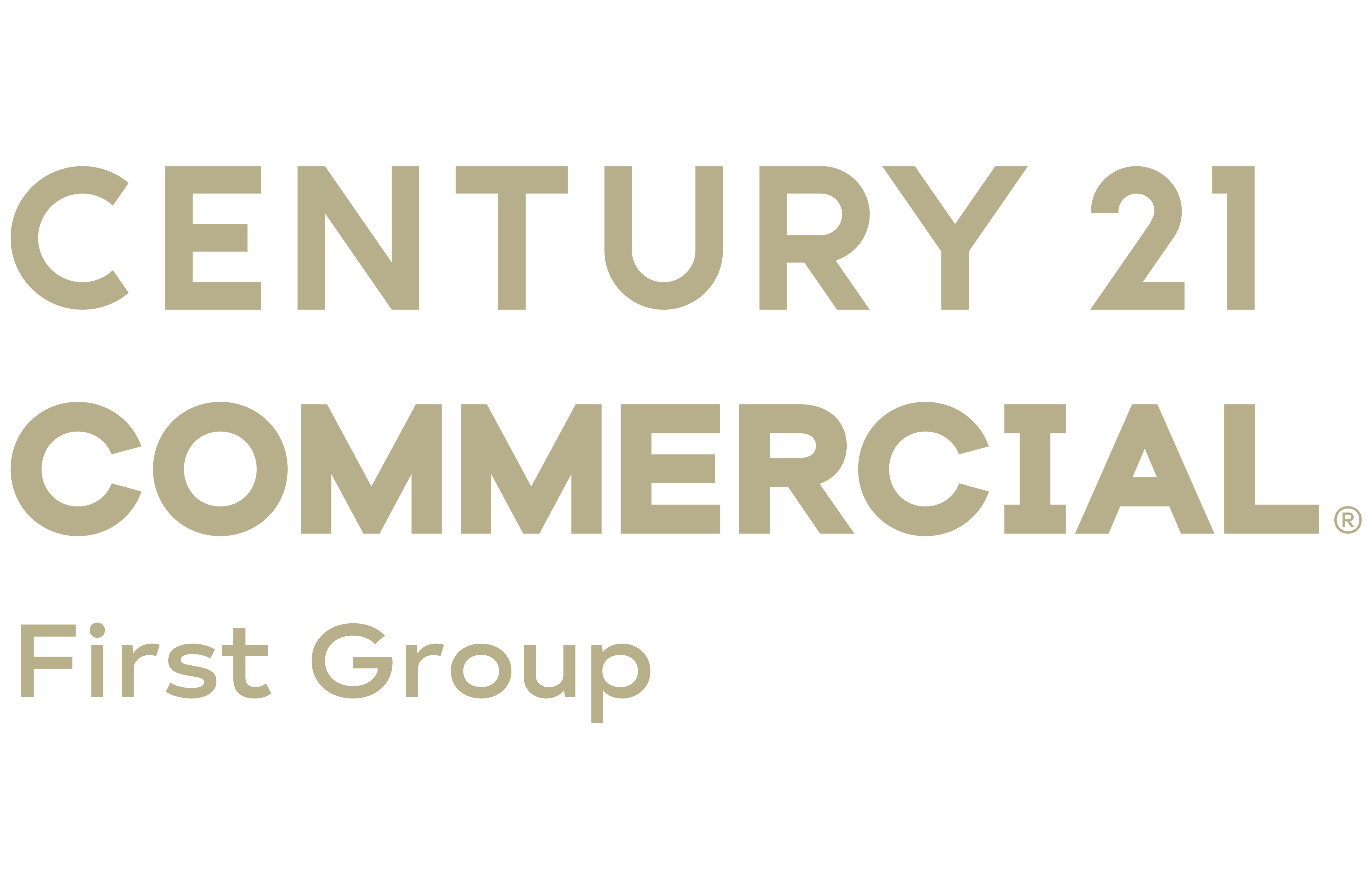 CENTURY 21 First Group