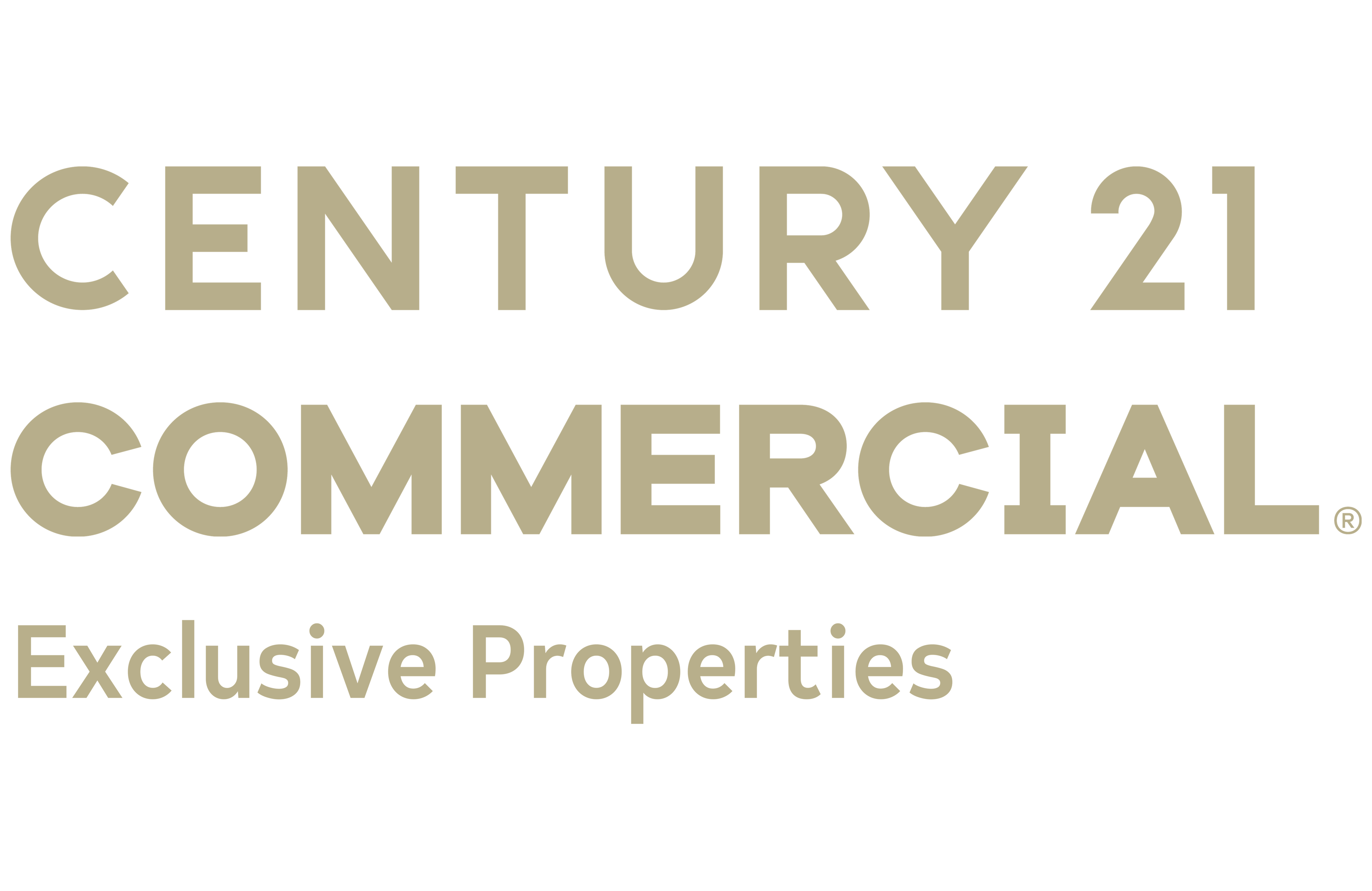 CENTURY 21 Exclusive Properties
