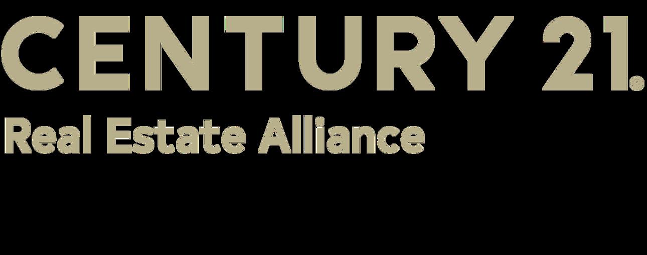 Crystal Smith Souza of CENTURY 21 Real Estate Alliance logo