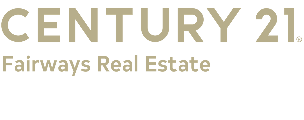 Cari Kocinski of CENTURY 21 Fairways Real Estate logo