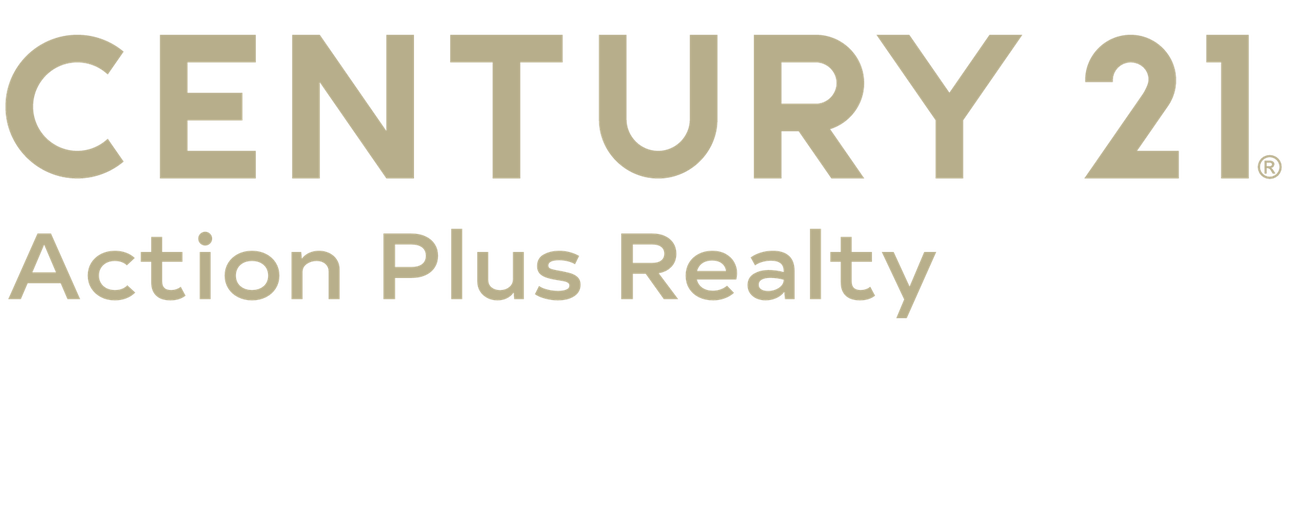 Jessica Hedgepeth of CENTURY 21 Action Plus Realty logo