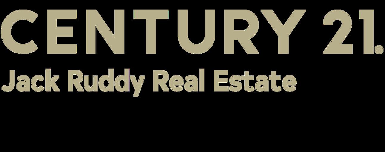 Deborah Kohut of CENTURY 21 Jack Ruddy Real Estate logo