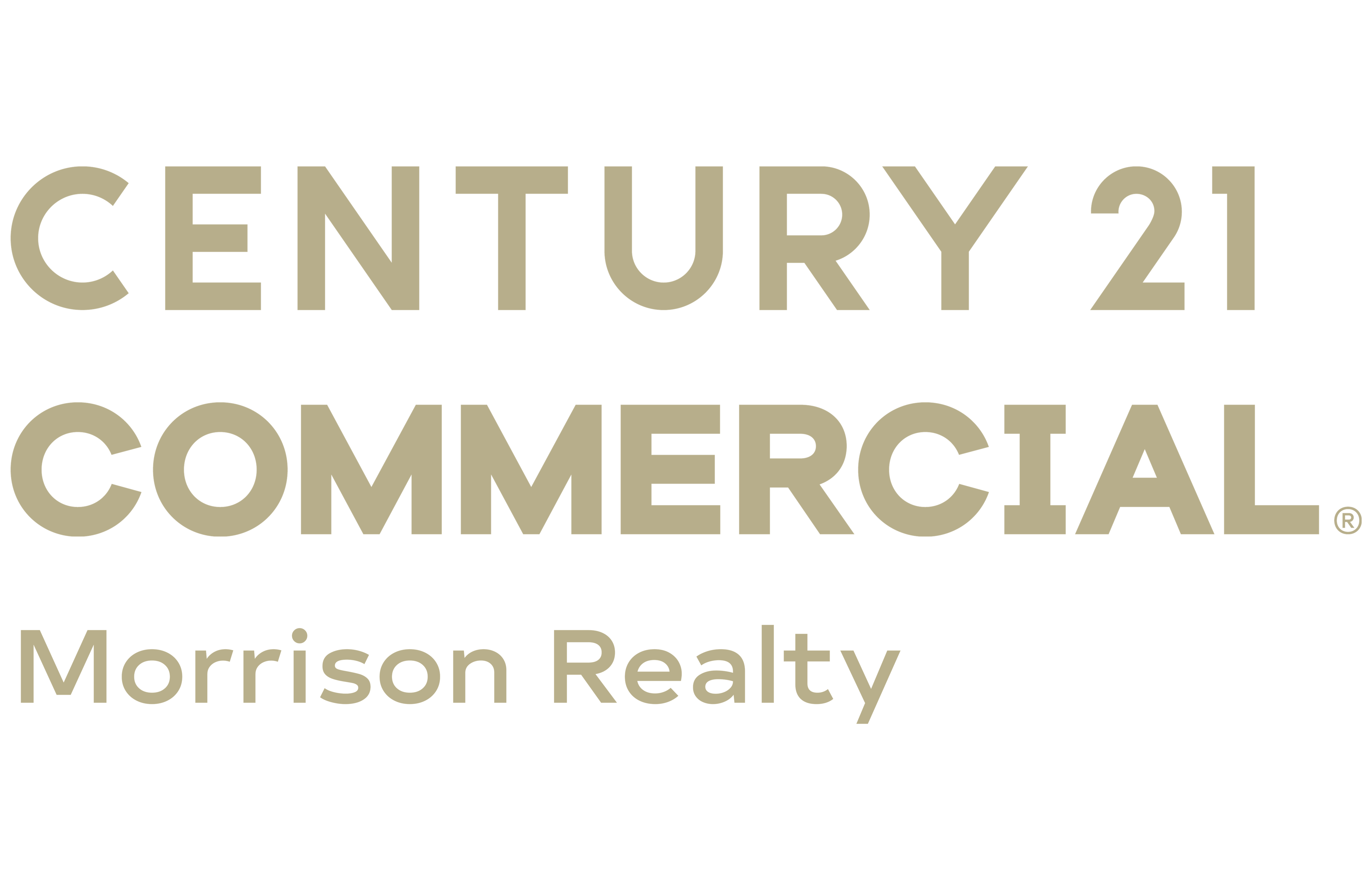 Cathleen Engel of CENTURY 21 Morrison Realty logo