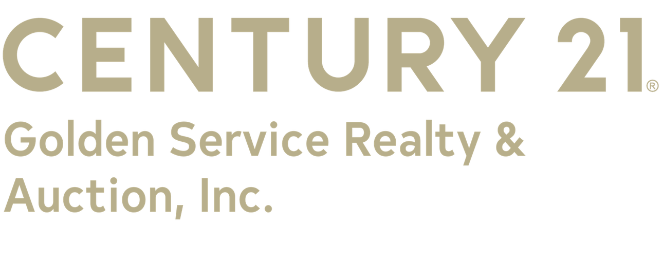 Rozanne Rieger of CENTURY 21 Golden Service Realty & Auction,  Inc. logo