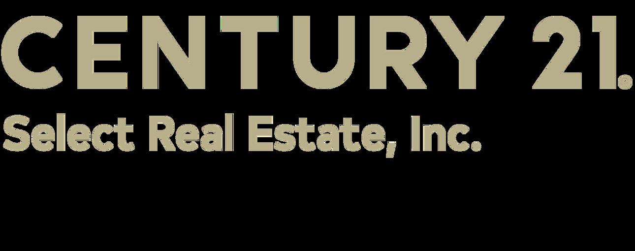 Daniel Mueller of CENTURY 21 Select Real Estate, Inc. logo