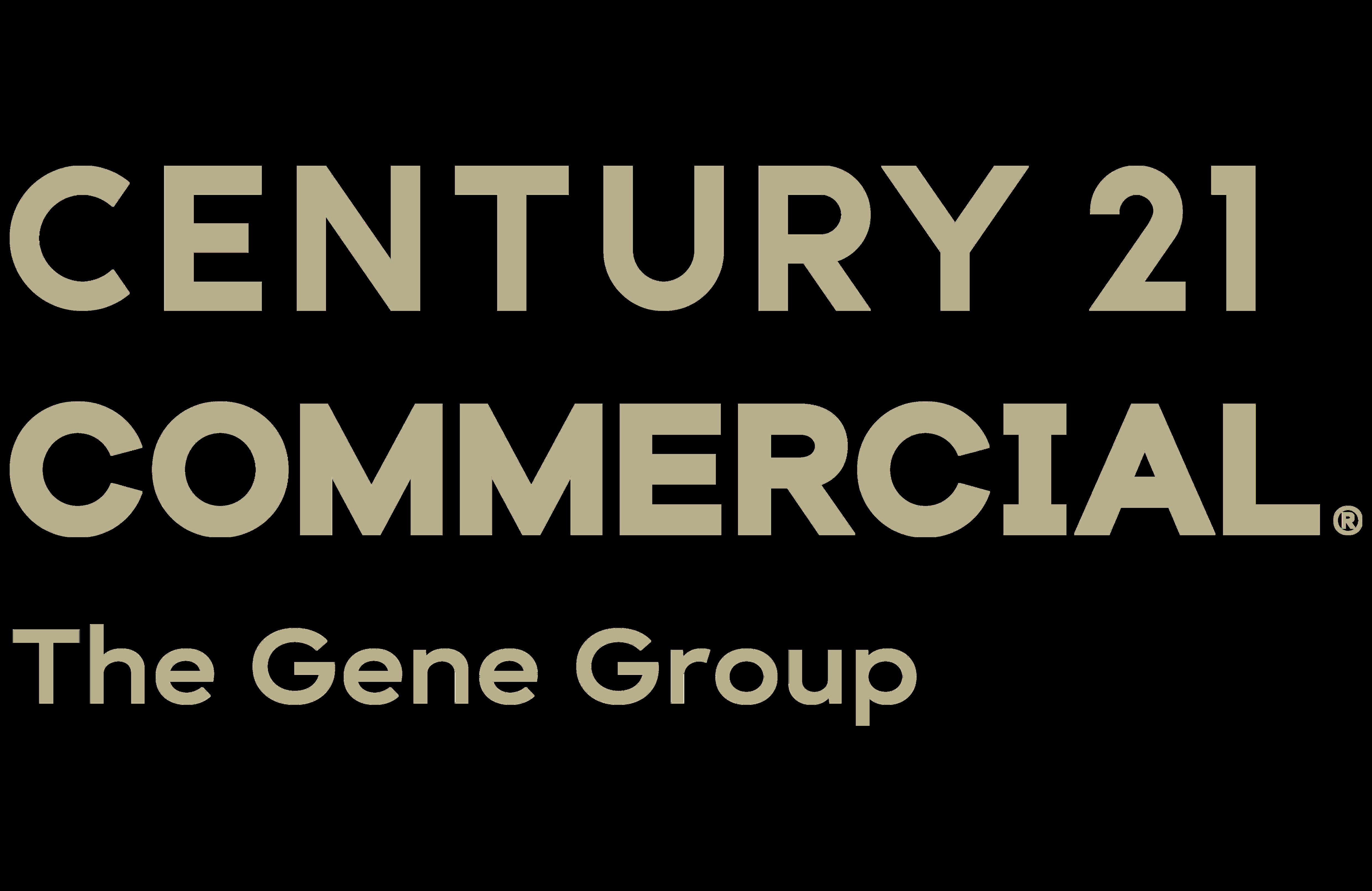 Eugene F. Pridgett III of CENTURY 21 The Gene Group logo