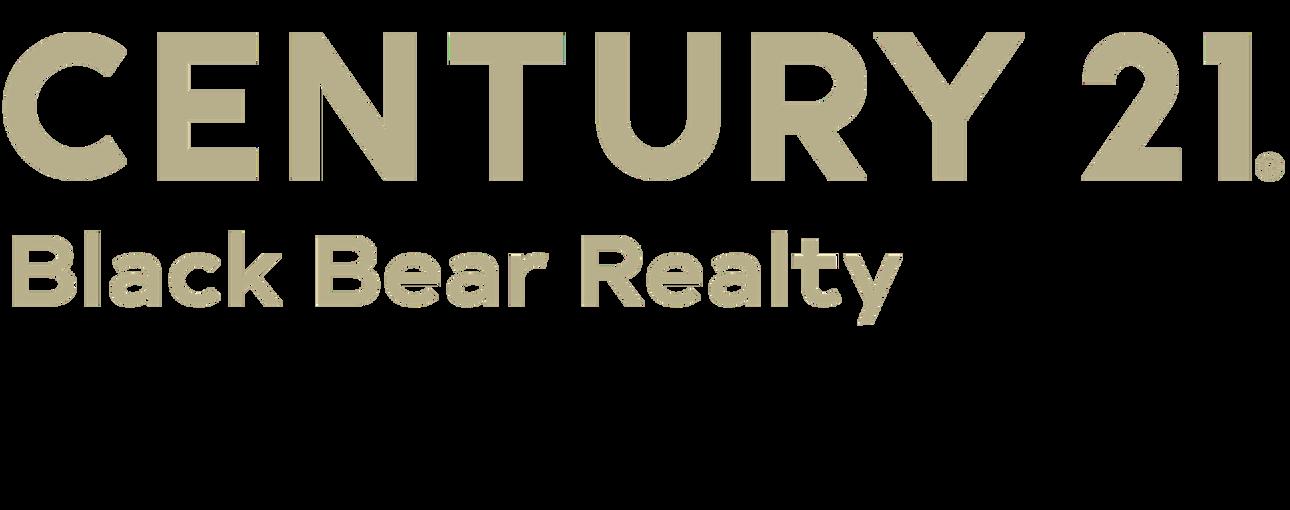 Craige Minari of CENTURY 21 Black Bear Realty logo