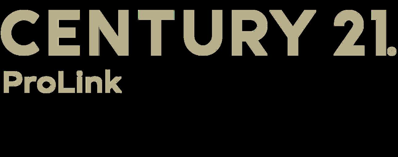 Jim Gergeni of CENTURY 21 ProLink logo