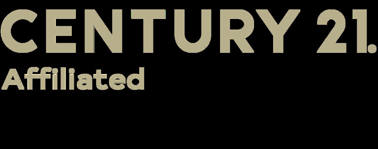 Team Miles of CENTURY 21 Affiliated logo