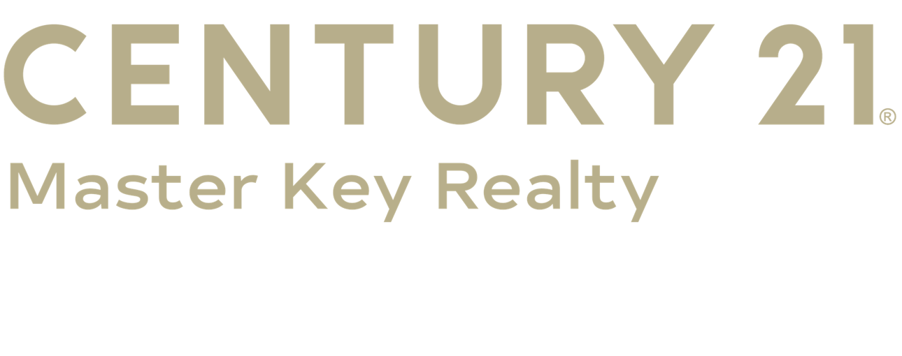 Andy Miller of CENTURY 21 Master Key Realty logo
