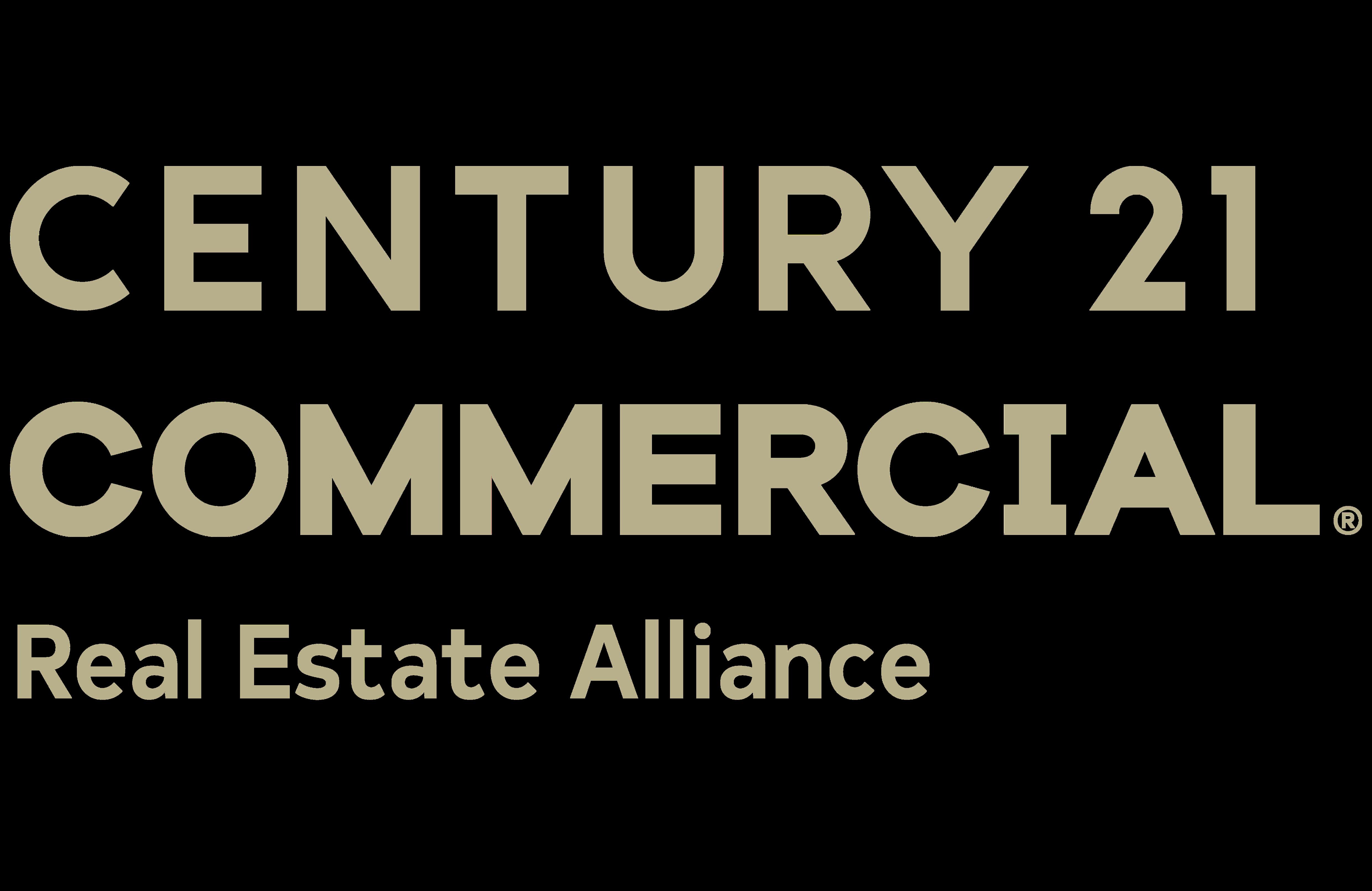 Rami Bahu of CENTURY 21 Real Estate Alliance logo