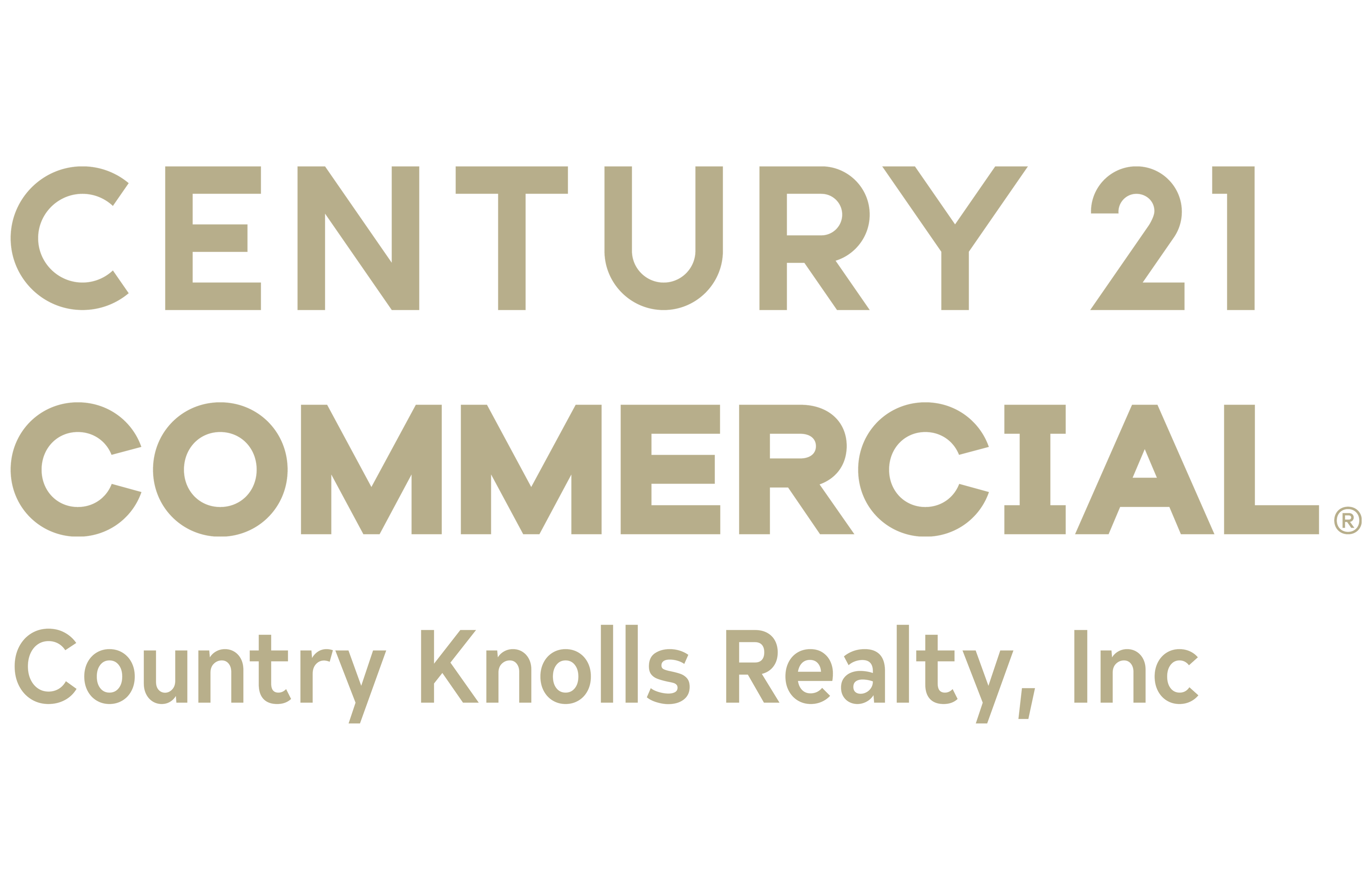 CENTURY 21 Country Knolls Realty, Inc