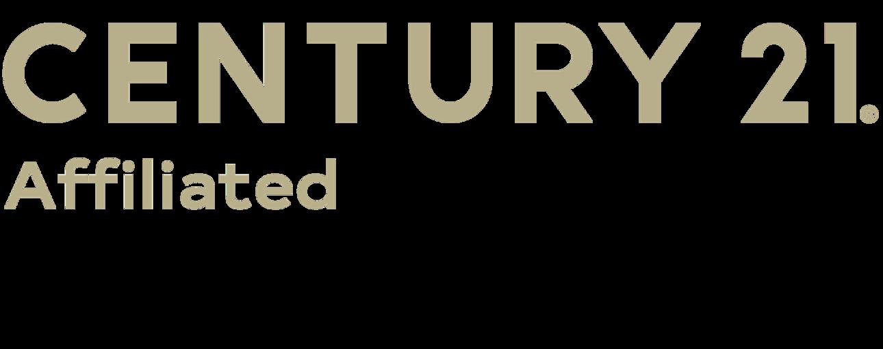 Linda Greek of CENTURY 21 Affiliated logo