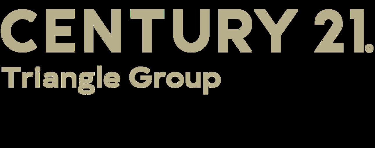 Tim Matthews of CENTURY 21 Triangle Group logo