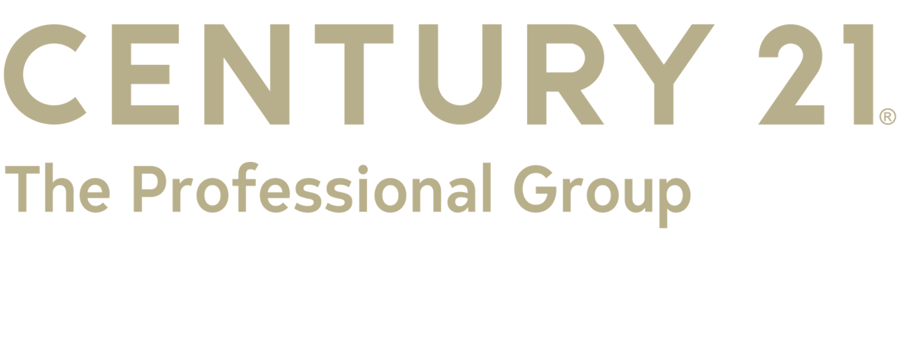 Margie Robinson of CENTURY 21 The Professional Group logo