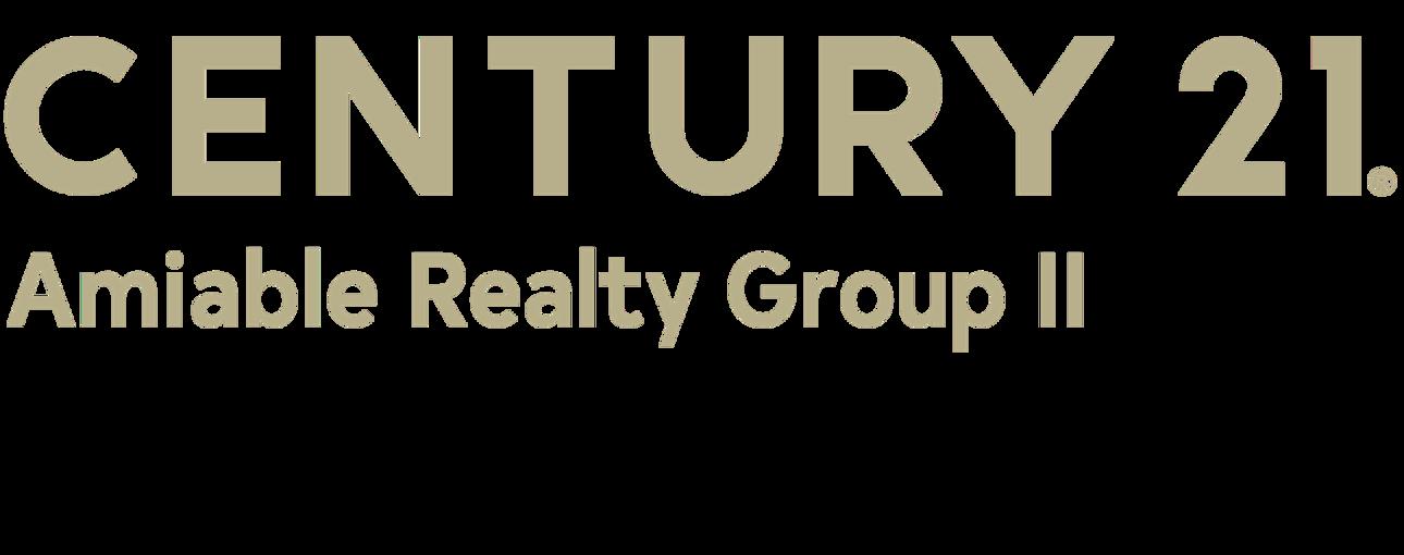 CENTURY 21 Amiable Realty Group II