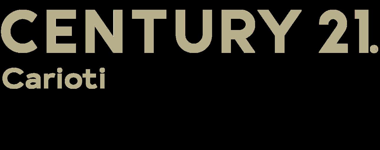 Tim Spolar of CENTURY 21 Carioti logo