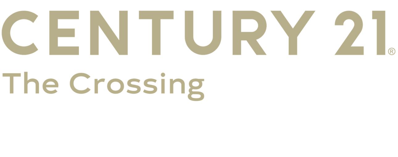 Frank Cooney of CENTURY 21 The Crossing logo